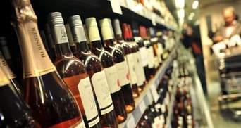 Ціни на алкоголь в Україні можуть значно зрости: відома дата