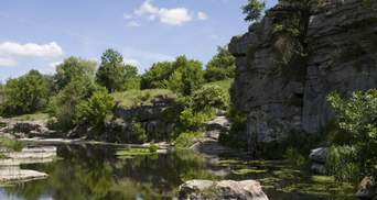 Єдиний в Україні буддистський храм, каньйон та величний палац: що подивитись на Черкащині