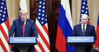 Трамп готовий їхати до Путіна в Москву, – ЗМІ