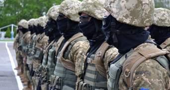 В Україні відзначають День Сил спецоперацій: привітання від Порошенка та міністрів