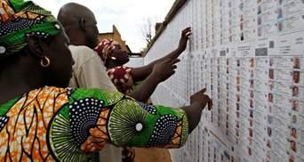 У Малі вибирають президента серед 24 кандидатів