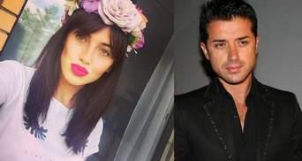 Ані Лорак зрадив чоловік: у мережі показали фото його ймовірної коханки