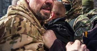 """Убили Виталия Олешко """"Сармата"""": что о нем известно"""