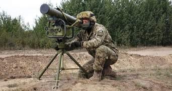 Невідомі бійці знищили на Донбасі передовий опорний пункт проросійських бойовиків, – волонтер