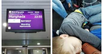 """В аэропорту """"Киев"""" вновь вспыхнул скандал с украинскими туристами: детали истории"""