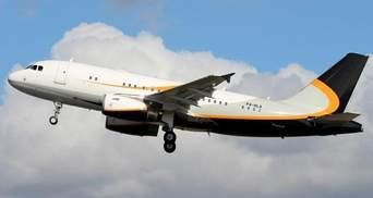 Из Туниса вылетел самолет с украинскими туристами