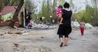 Вбивство ромки на Закарпатті: у Москаля назвали ймовірних вбивць