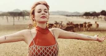 Бывшая я – мертва: актриса Линдсей Лохан решила покончить со своим прошлым