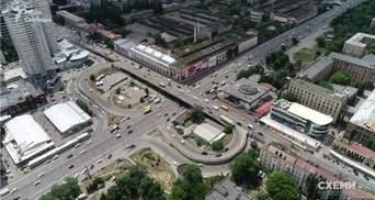 У КМДА переконують: тендер на реконструкцію Шулявського мосту – законний