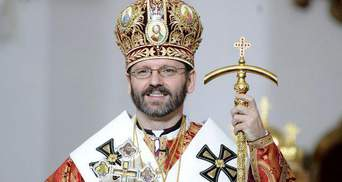 Глава УГКЦ прокоментував створення єдиної помісної православної церкви в Україні
