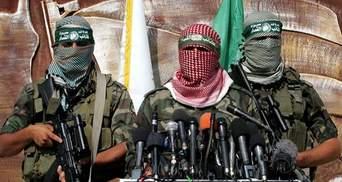 Телефони ізраїльських військових було піддано атакам хакерів з ХАМАС