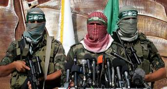 Телефоны израильских военных подвергались атакам хакеров ХАМАС