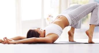 8 переконливих причин зайнятися інтимною гімнастикою