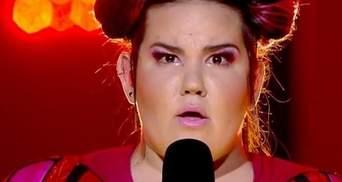 Євробачення-2019 в Ізраїлі під загрозою: Нетту Барзілай звинуватили у плагіаті