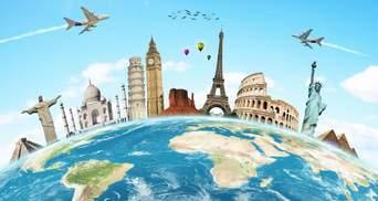 Застревание украинских туристов за границей: ситуация с задержками авиарейсов нормализовалась