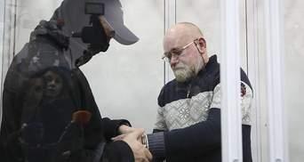 Рубан просить включити його у списки на обмін від проросійських бойовиків Донеччини