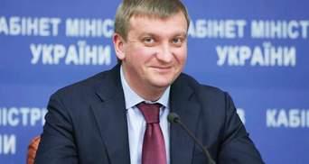 """Петренко назвав суму, яку Україна вже стягнула з """"Газпрому"""""""