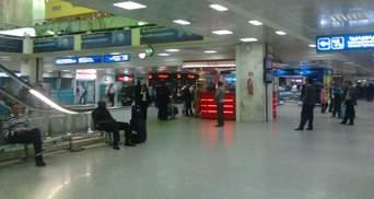 Украинские туристы снова застряли в Тунисе