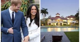Принц Гаррі і Меган Маркл показали, як виглядатиме будинок під час відпустки в Австралії: фото