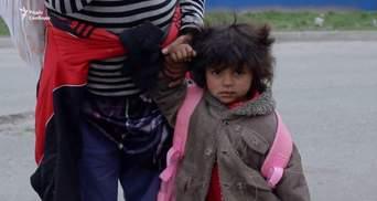 У поліції порахували, скільки ромів в Україні живуть у таборах