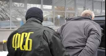 Кримських татар, послідовників ісламу, у Росії автоматично зараховують до числа терористів