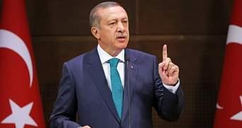 В Туреччині звільнили 18 тисяч держслужбовців