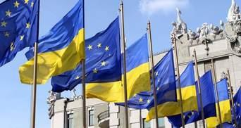 9 июля в Брюсселе состоится саммит Украина – ЕС
