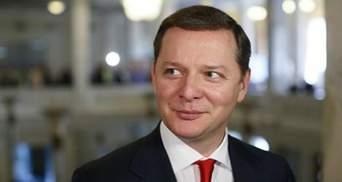 Журналистка рассказала, как Олег Ляшко с человека Левочкина стал человеком Ахметова