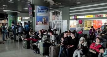 В Госавиаслужбе рассказали о дальнейшей судьбе Bravo Airways