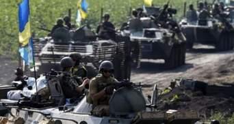 Чому війна на Донбасі продовжує тривати: Наєв озвучив причину
