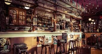 Пивний безвіз – 10 слів які треба знати, щоб вибрати пиво у Європі
