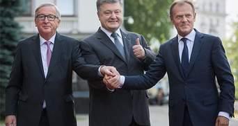 Порошенко призвал ужесточить санкции против России из-за открытия Крымского моста