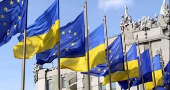 Порошенко рассказал о результатах борьбы с коррупцией на саммите Украина – ЕС