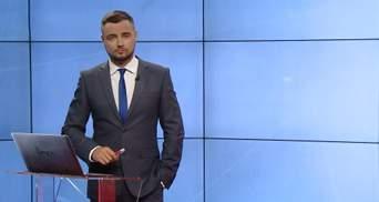 Випуск новин за 20:00: Прощання з Лук'яненком. Зустріч консула з Сущенком