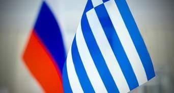 """Пригрозили """"дзеркальною"""" відповіддю: у Лаврова відреагували на видворення дипломатів з Греції"""