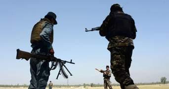 Новый взрыв в Афганистане: есть погибшие, много пострадавших