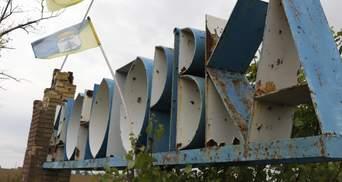 Бойовики зухвало обстріляли мирних жителів у Красногорівці: є поранений