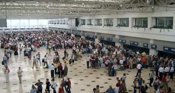 З Туреччини не можуть вилетіти півтисячі українських туристів, – МЗС