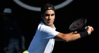 Федерер сенсационно выбыл в четвертьфинале Wimbledon-2018