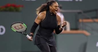 Серена Уильямс сыграет в финале Wimbledon-2018 и вернется в топ-30 рейтинга WTA