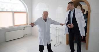 Чому декларації лікарів пологових будинків заможніші, ніж у депутатів