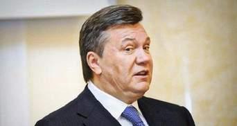 Журналисты выяснили, кто из окружения Януковича вывез больше всего денег из Украины