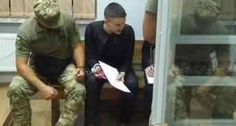 Савченко знову оголосила безстрокове голодування: політик поянисла, чому