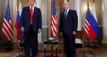 Зустріч віч-на-віч з Путіним була важливою для Трампа із трьох причин, – CNN
