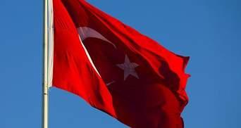Міністр юстиції Туреччини сказав, коли закінчиться надзвичайний стан