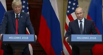 Трамп відповів, чи втручалась Росія в американські вибори