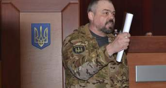 """Сармат"" говорил, либо он уберет из города Пономарева, либо его ""грохнут"", – активистка"
