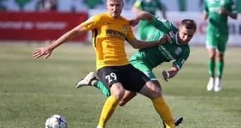 Український футболіст перебрався в чемпіонат Бельгії