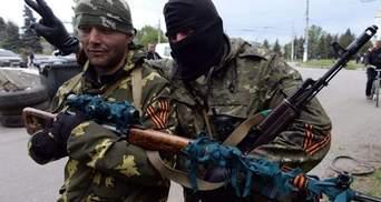 У Горлівці російські військові заради розваги обстріляли підлітків, – розвідка