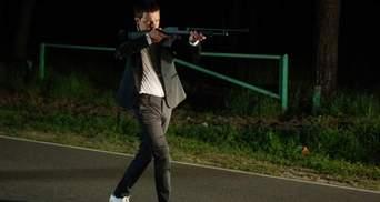 Стрілянина та автопогоня: Бумбокс та O.Torvald презентували ефектне відео на спільну пісню